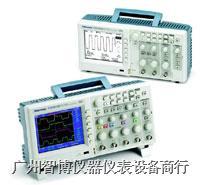 美國泰克數字示波器TDS2024B