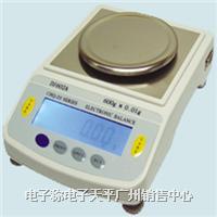清華電子天平|高精度電子稱|常熟清華電子天平DJ1002A DJ1002A