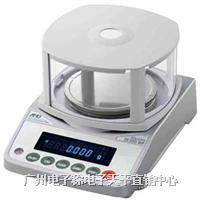 電子天平|日本AND電子天平FX-300iWP