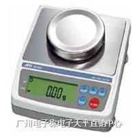 電子天平|日本AND電子秤EK-410i