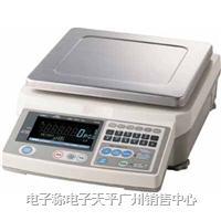 電子計數稱|日本AND計數稱FC-5000i FC-5000i