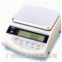電子天平|日本新光百分之一克電子天平AJ-12KE AJ-12KE