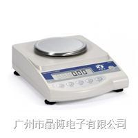 華志標準型電子天平DTT-B系列 DTT-B2000