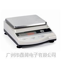 華志經濟型電子天平DTF-B/C系列 DTF-B500