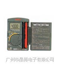 日本SANWA三和DG6絕緣電阻計