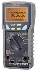 日本SANWA三和PC7000高精度數字萬用表