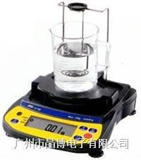 日本AND艾安得EJ-300電子天平310g*0.01g輕便型電子稱 EJ-300