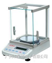 美國西特SETRA電子秤BL120F高精度120g/0.001g電子天平 BL-120F