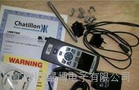 美國查狄倫Chatillon DFS2-500數字測力計