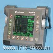 USM35XDAC超声波探伤仪 USM35XS