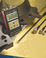 铸件型超声波测厚仪 DAKOTA PR-82