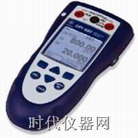 DPI 880 多功能过程信号校验仪 DPI 880