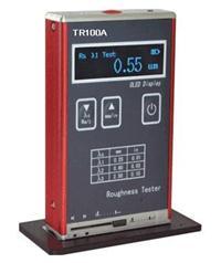 袖珍式粗糙度儀 TR100A/TR101A/TR110A