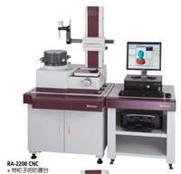 圓柱形狀測量儀 RA-2200CNC 211系列—CNC圓度/圓柱形狀測量系統