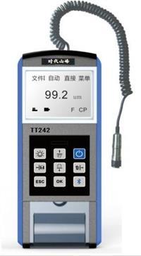 TT242高精度涂層測厚儀 TT242