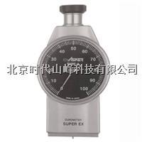 经济系列橡胶硬度计 E-ASKER —— 标准橡胶硬度计 E-ASKER