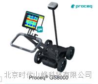 地下探測與測繪系統 Proceq GS8000