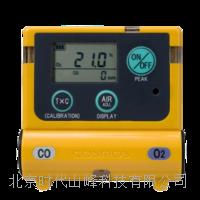 氧氣一氧化碳濃度檢測儀 XOC-2200