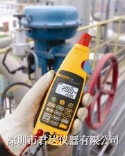 Fluke 773 CHN毫安級過程鉗型表