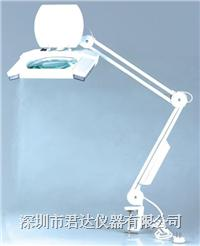 LUYOR-1129帶有3倍放大鏡的紫外線燈