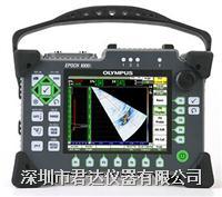 EPOCH 1000i上等相控陣超聲波探傷儀