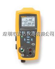 Fluke 719Pro 電動壓力校準器