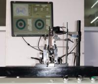 CRYQ-1.6TN電腦顯示軟支承平衡機