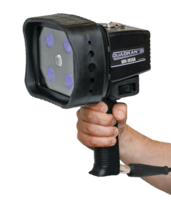 美國Sp QDR-365SA 高強度LED紫外線燈