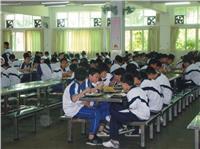 学校食堂食品安全解决方案