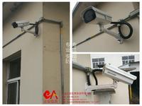 中國石油化學昆山生產區監控系統