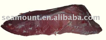 Chilled Beef silver side