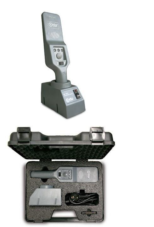 手持金屬探測器