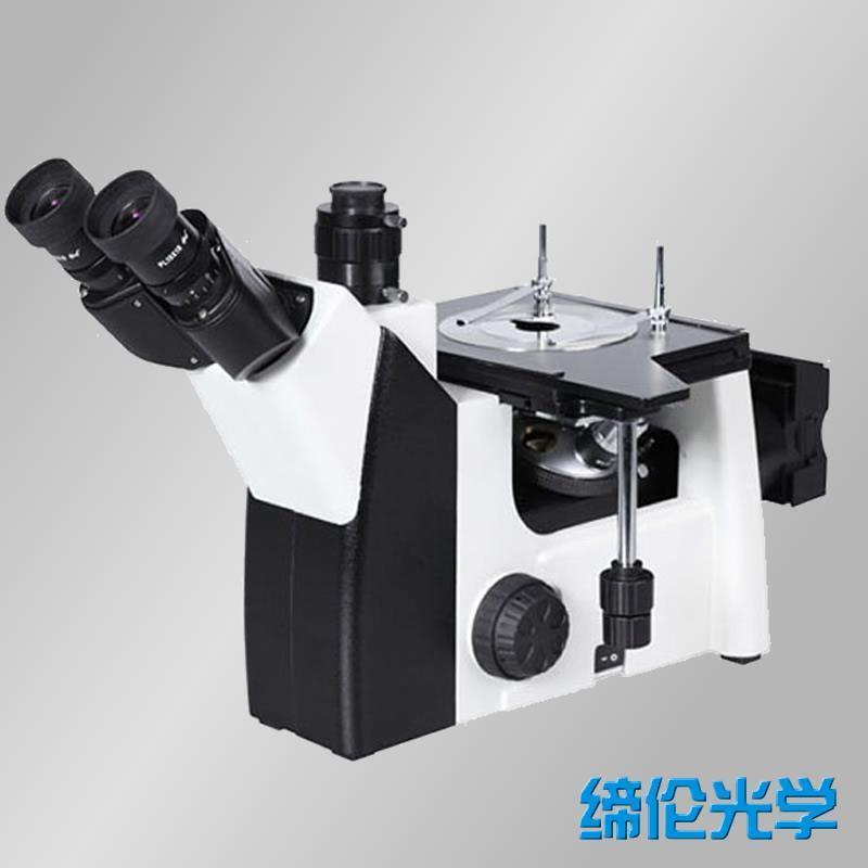 XTL-12B倒置金相显微镜