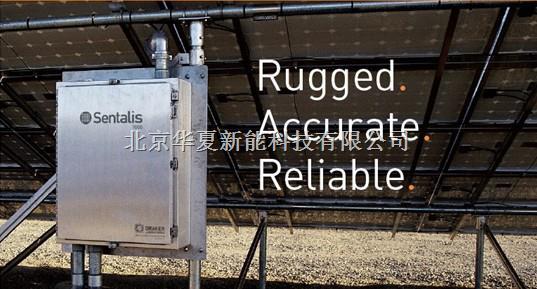 BJ-PV系列太阳能电站监测系统