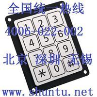 压电式键盘开关IP68键盘按键开关键盘开关供应商ROSSLARE进口键盘开关 压电式键盘开关IP68键盘按键开关
