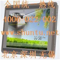 台湾Weintek威纶通触摸屏eMT3105人机界面CAN bus支撑CANopen协议weinview