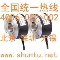 现货奥托尼克斯编码器E40H8-1000-3-1-5空心轴型生产厂家Autonics E40H8-1000-3-N-5