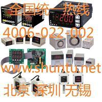 韩国奥托尼克斯AUTONICS温控仪TC4W数字显示温度控制器TC4S欧姆龙温度控制器