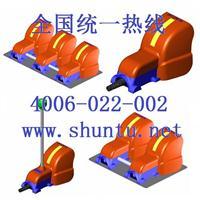 大象脚踏开关HRF-HD8S111韩国Kacon大象重型铝合金脚踏开关 HRF-HD8S111
