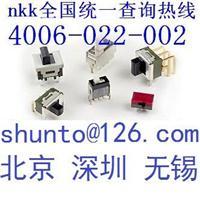 NKK开关JS01-08微型滑动开关型号JS0108AP4琴键开关琴键式开关DIP switch指拨开关