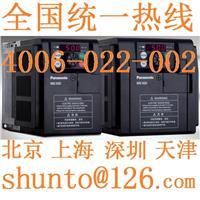 Panasonic变频器1.5KW松下变频器MK300变频器型号MK3001P54北京松下电器代理inverter MK3001P54