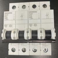 5SJ62西门子SIEMENS小型断路器C25现货MCB 5SJ6225-7CC20