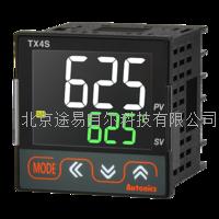 Autonics奥托尼克斯电子温控器 TX4S-14R