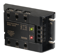 Autonics奥托尼克斯固态继电器 SR1-1215-N