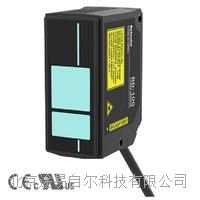 1-4μm微米高精度进口激光位移传感器 BD-100
