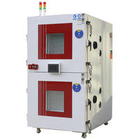 可程式高低温试验箱408