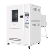 IPX1-6综合防水试验箱