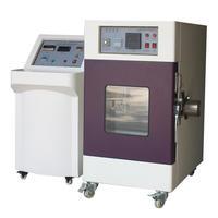 温控型电池短路试验 机