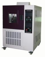低温橡胶曲折试验机