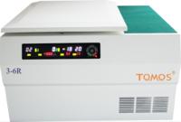 3-6R台式低速冷冻离心机